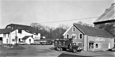 A.C. Bristol Coal, Feed & Lumber Copake 1957 (1)