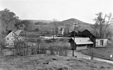 A.C. Bristol Coal, Feed & Lumber Copake 1957 (2)
