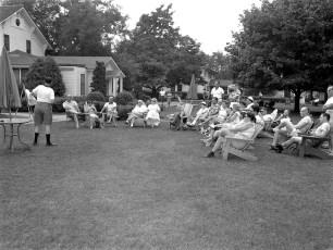 Berkshire Pines Mrs. Pearl Tassel, Prop. Copake 1956 (2)