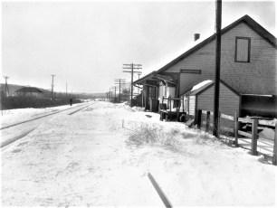Craryville Train Station 1961 (3)