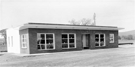 Dutch Treat Rt. 23 Craryville 1958 (1)