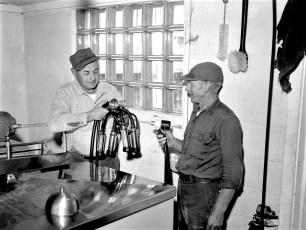 Grant Langdon Dairy Farm Copake 1963 (4)