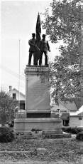 Hillsdale Civil War Memorial 1971