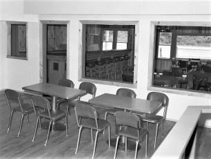 Jean's & Dan's Old Mink Farm Rt. 23 Hillsdale 1977 (2)