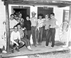 White Stallion Ranch Hillsdale 1964 (5)