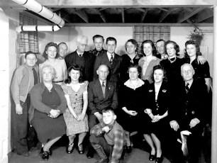 Godigkeit Party 1943