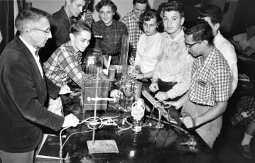 Hudson High School 1956 (2)