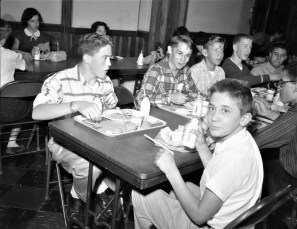 Hudson High School 1956 (8)