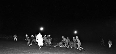 Hudson High School Homecoming 1954 (2)