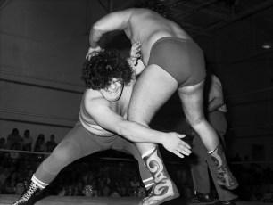 Loyal Order of Moose present Pro Wrestling at Hudson High School 1974 (4)