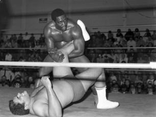 Loyal Order of Moose present Pro Wrestling at Hudson High School 1974 (5)