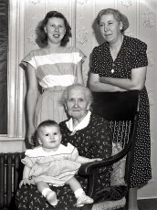 Individuals and Families 1950s