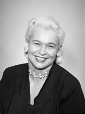 Ann Dolin 1956