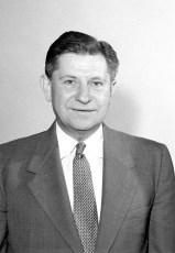 Anthony Danowsky 1958