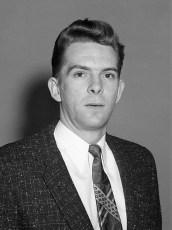 Charles Gardner 1957