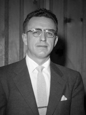 Harold Niver 1956