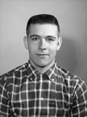 Herbert Scheidt 1956