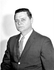 John Gaschel 1958