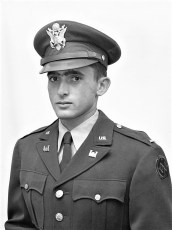John Saulpaugh G'town 1953