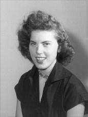 Judy Bathrick 1957