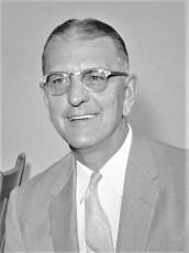 Kenneth Chappel 1957
