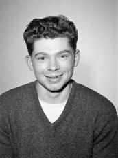 Larry Nau 1957