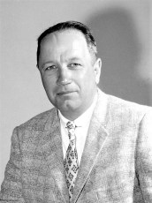 Lyle Fingar 1959
