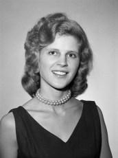 Mary Rogers 1956