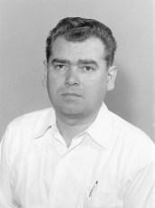 Mike Repko 1957