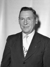 Mr Adam Reuter G'town 1953