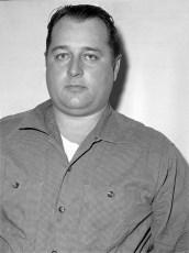 Mr. Don Webber pilot 1953