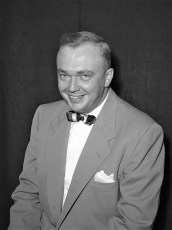 Mr. Fred Potts 1953