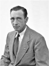 Mr. Harry Latta G'town 1953