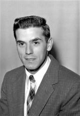 Mr. Tatus Tivoli 1955