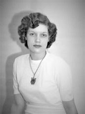 Ms Joan Cole 1953