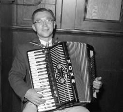 Norman Ringer Philmont 1956