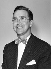 Raymond Larkins 1956