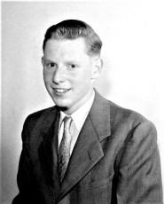 Richard Lasher 1955