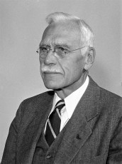 Robert R. Livingston 1956