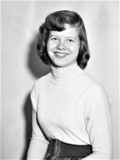 Sally Moore Tivoli 1952