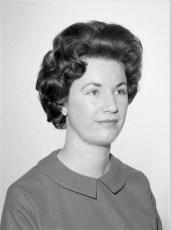 Carolyn Johnson 1964
