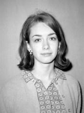 Claudia Larkins 1967