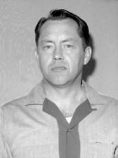 Donald Rockefeller 1964