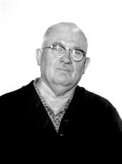 Harold Denegar 1963