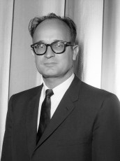 Henry Cianfoni 1966