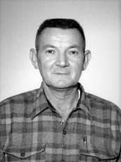 Joseph Wisowaty 1967