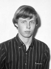Kurt Holsapple 1969