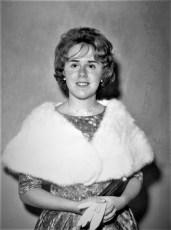 Mary Lou Bartolotta 1961