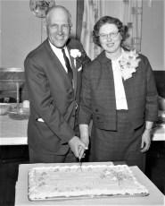 Mr. & Mrs. Donald Kline's 30th Anniversary 1965 (1)