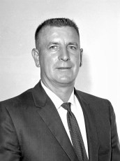 Robert Bard Tivoli 1969